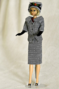 Nanette's Fashion Doll Gallery