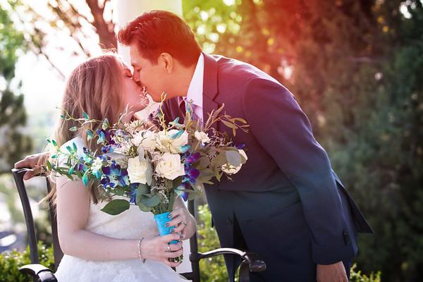 j  OLSEN WEDDING