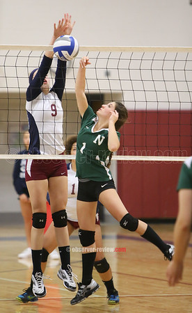 Watkins Glen Volleyball 10-8-15