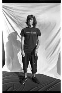 Alex (Portrait) 10-13-03