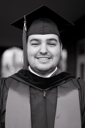 Jordan LU Grad