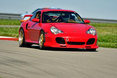 2019 SCCA TNiA June Pitt Race Adv Red Porsche