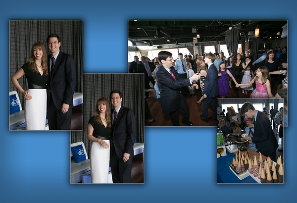 Album - Adam's Bar Mitzvah