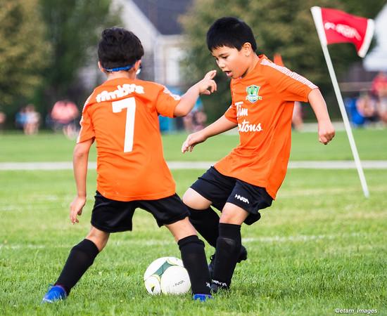 Windsor Soccer Club