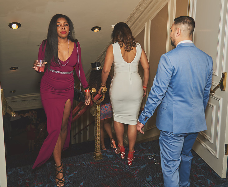New Year's Eve Party - The Drake Hotel 2018 - Chicago Scene (672).jpg