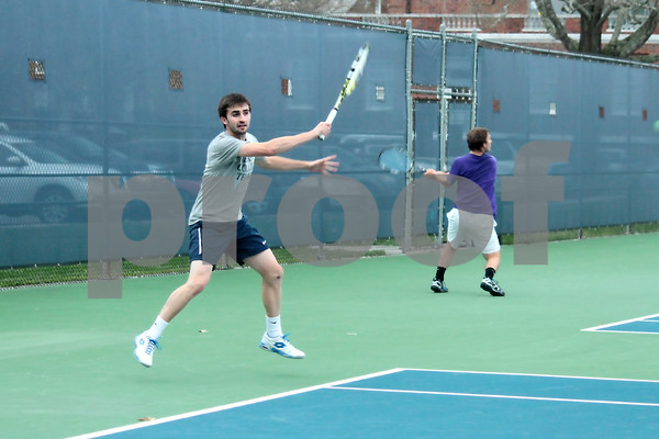 Berry vs Sewanee 3-29-14 BM