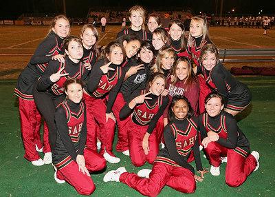 SAHS JV v Aiken November 2, 2006