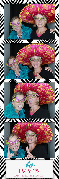 2018.05.17 - Ivy's on Dearborn St Photo Booth
