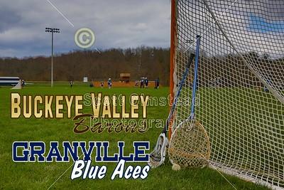 2013 Buckeye Valley at Granville (04-13-13)