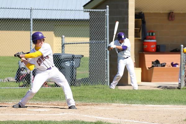 Baseball vs. Lake Mich. Catholic - KCHS - 5/21/15