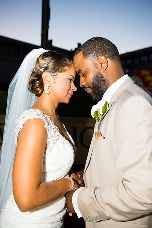 Mr. & Mrs Woods