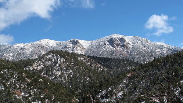 South Peak 2013-03-10