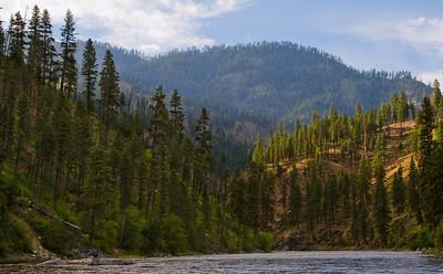 Idaho Wild Rivers