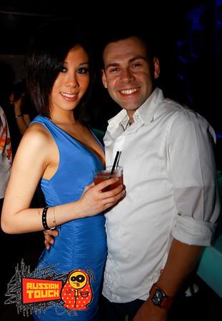 Russian Touch 2010, Miami