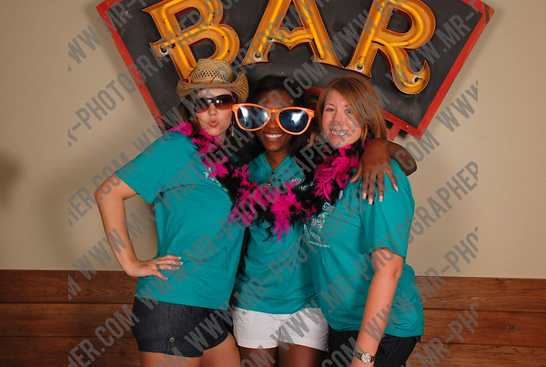 Crawl for Cancer 2011 - Photo Booth - After Party at Dogwood