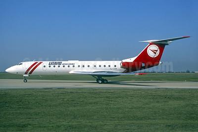 Latavio Latvian Airlines