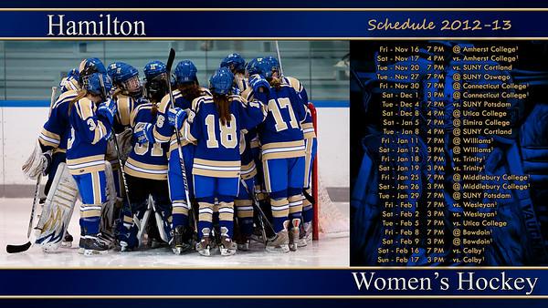Hamilton Hockey Special Photos 12-13
