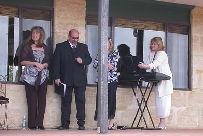 Wedding_John & Julie