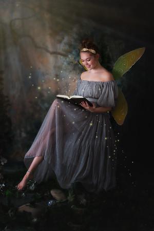 Fairy Mikayla