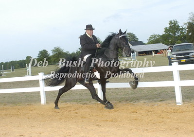 CLASS 21  OPEN SPECIALTY