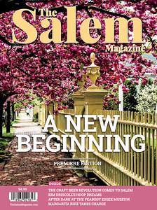 Spring 2016 Premier Edition