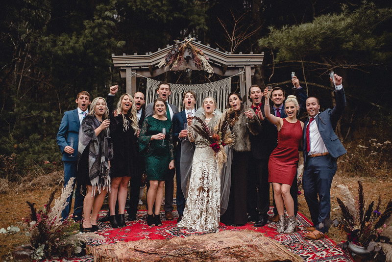Requiem Images - Luxury Boho Winter Mountain Intimate Wedding - Seven Springs - Laurel Highlands - Blake Holly -1304.jpg