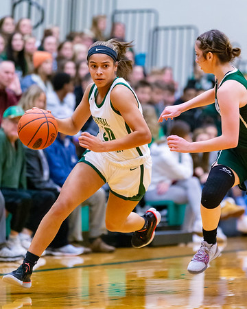 2019-12-13 | Girls HSBB | Central Dauphin vs. Carlisle
