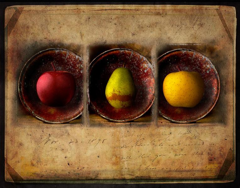 Vintage Fruit