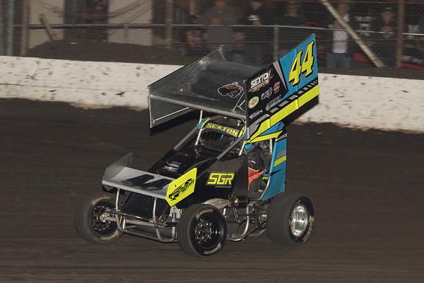 Bakersfield Speedway 2019