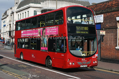 East Thames Buses