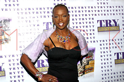 """New York, NY - December 19:  The Tanya Young Williams """"I'm Tired! Carry Your Own S#!T (Oops, I Mean Bags)"""" Book Release Party, New York, USA."""