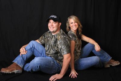 Amanda & Kyle Engagement
