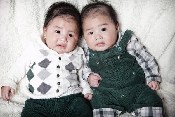 Rebecka Twins