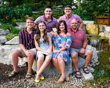2020 Slavin Family