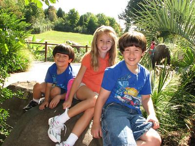 NC Zoo 100109