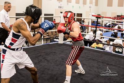 Sugar Bert Boxing Qualifier 8/25/17