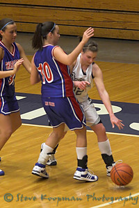 2008-09 Providence V Girls vs Charlestown