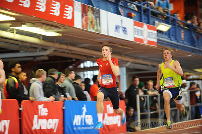 Boys' 200, Michigan Only - 2014 NB Indoor Nationals