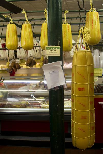 Heroic Italian cheeses