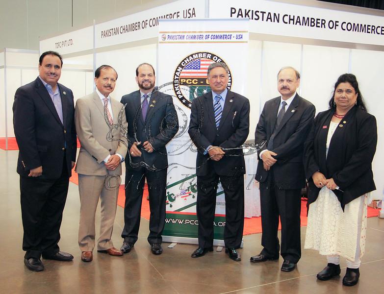 Pak-Asia Usa Trade Expo NRG 2016
