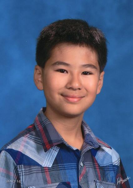 7th Grade 9/2013