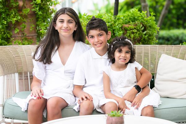 Noufal Family