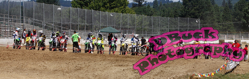 PRO Event- Castle Rock MX Summer Classic