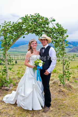 Henderson Wedding-Ceremony