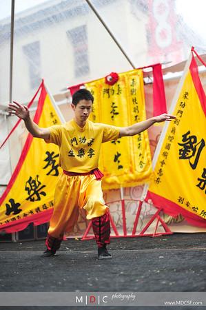 YKM Chintown Street Fair 2011