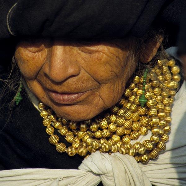 Otavalo, Ecuador 1992