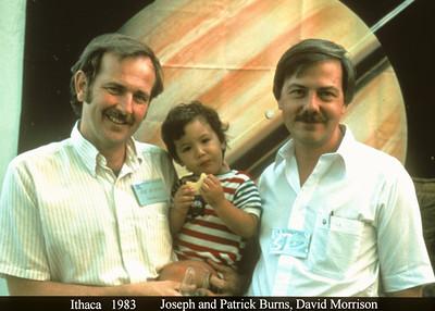 DPS 15: Oct. 1984 - Ithaca, NY