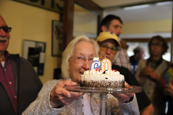Dot Turns 90