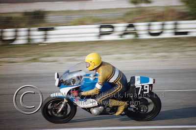 Bol D'Or 1982