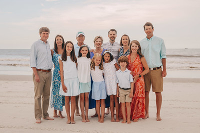 Stewart Family Session 7/8/21